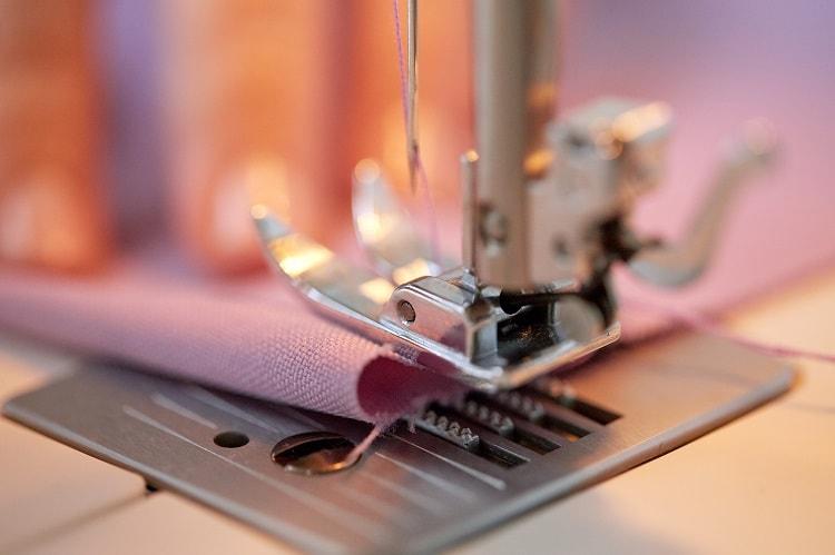 Piedinimacchina da cucire