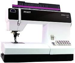 Pfaff Select 4.2 Macchina per cucire