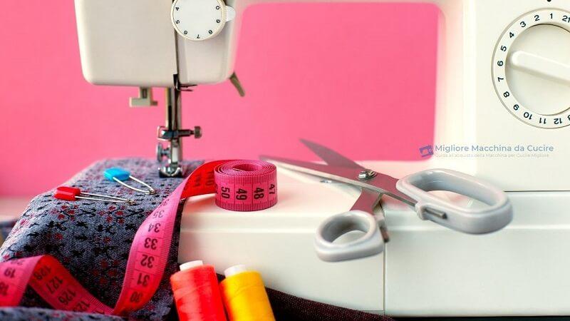 Macchine per Cucire Economiche